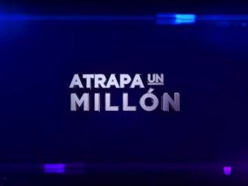 ¿Te gustaría participar en 'Atrapa un millón? ¡Apúntate al casting!