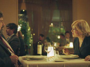 ¿Una cena romántica entre Paco y Dolores? 'Los hombres de Paco', el jueves en Antena 3