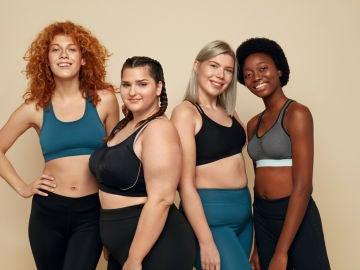 Diversidad saludable de peso