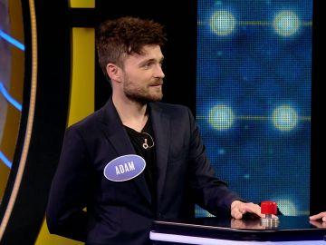 Adam Jezierski aclara uno de sus grandes misterios: ¿cómo se pronuncia su apellido?