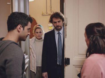 Gülben, dispuesta a todo por defender su amor en 'Inocentes'