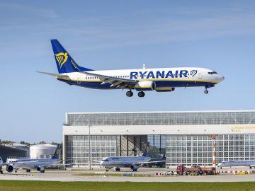 Aena trasladará a otros aeropuertos españoles los 120 millones de euros de inversiones en El Prat