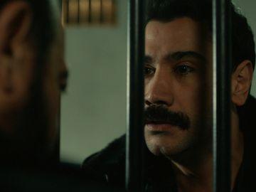 """Yilmaz entra de nuevo en prisión: """"Tendría que haberme controlado"""""""