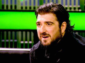 Antonio Orozco, invitado en 'Veo cómo cantas' el próximo miércoles