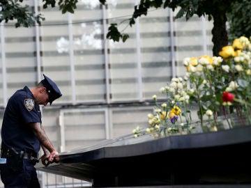 Nueva York despliega a miles de agentes y unidades de detección de bombas en el 20 aniversario del 11-S