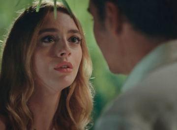 """Derin duda de los sentimientos de Volkan: """"Sabes que te quiero, ¿verdad?"""""""