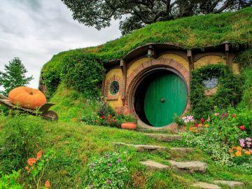 Casa Hobbit [archivo]
