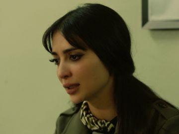 """Müjgan, muy dolida con Yilmaz tras descubrir la verdad: """"Te has comportado como un cobarde"""""""