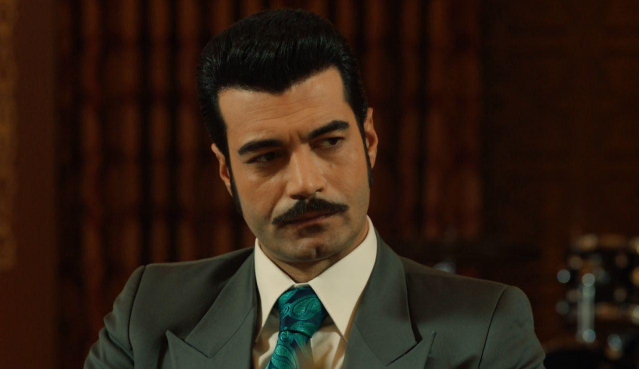 Yilmaz arrebata un nuevo negocio a Demir