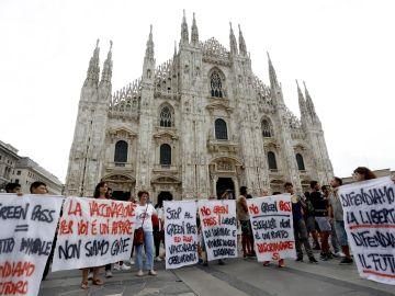 Italia exigirá el pasaporte Covid a todos los trabjadores