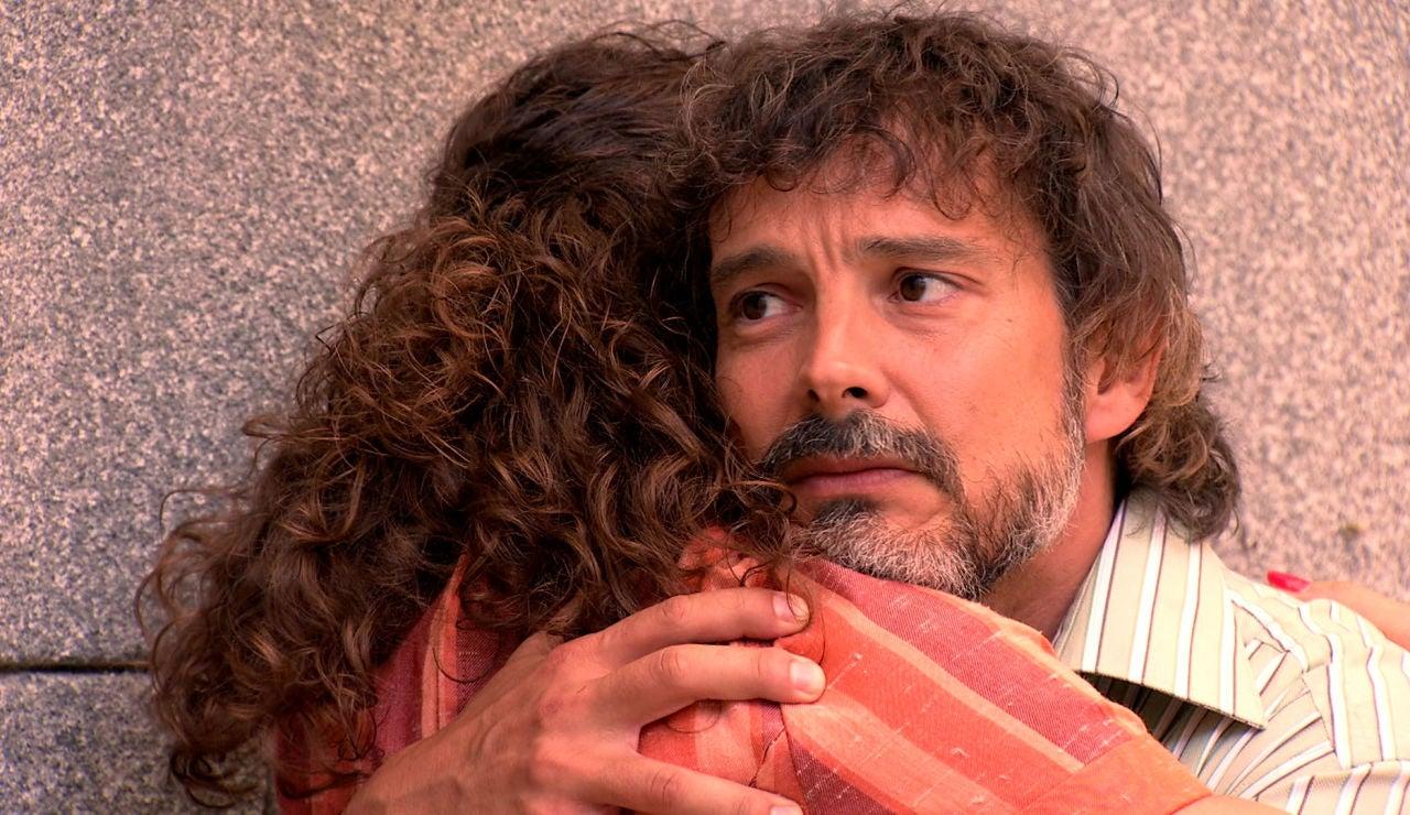 Guillermo comienza una nueva vida, ¿será capaz de reencontrarse con su pasado?