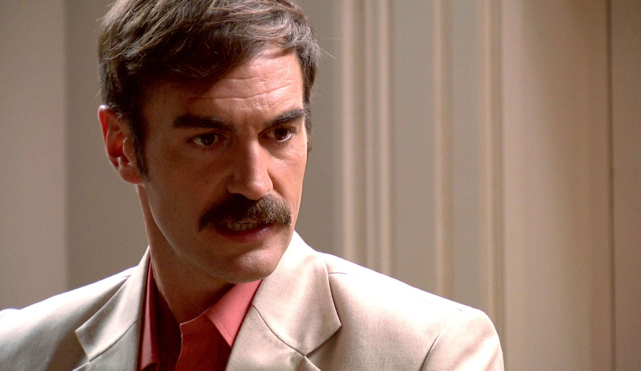 """Raúl, se planta a su padre: """"Nunca me dejas participar en una decisión importante"""""""