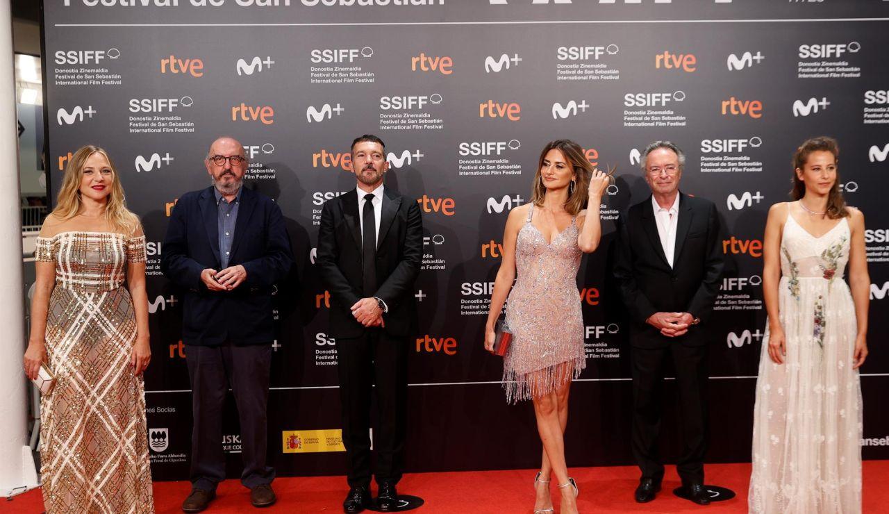 Festival de Cine San Sebastín