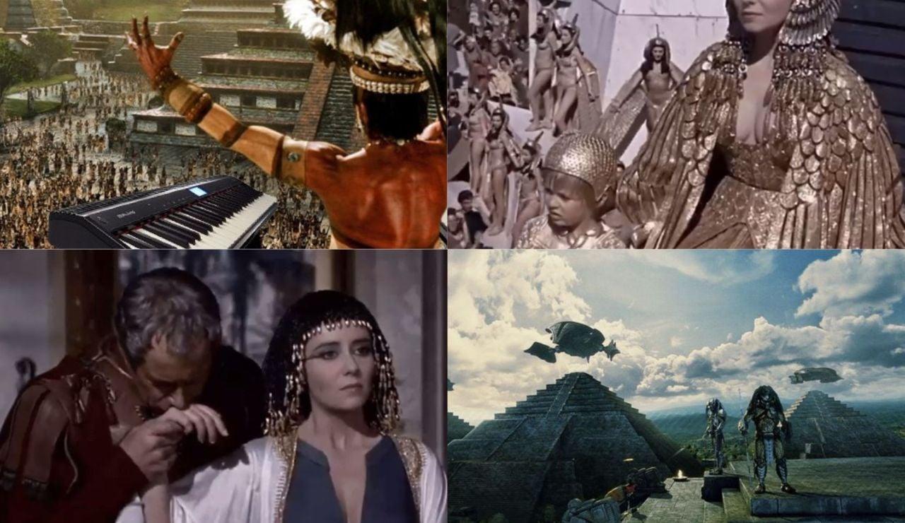 Los mejores memes sobre la pirámide azteca que Nacho Cano construirá en Madrid