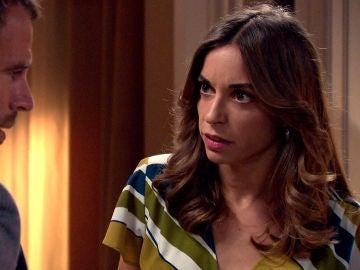 """Coral se impone a Fran y sus intenciones: """"Mantente alejado de Raúl"""""""