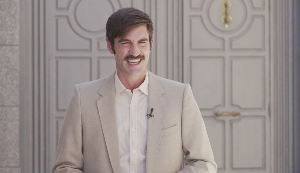 Jon Plazaola, ¿el nuevo villano de 'Amar es para siempre'?: el protagonista lo cuenta todo sobre la décima temporada