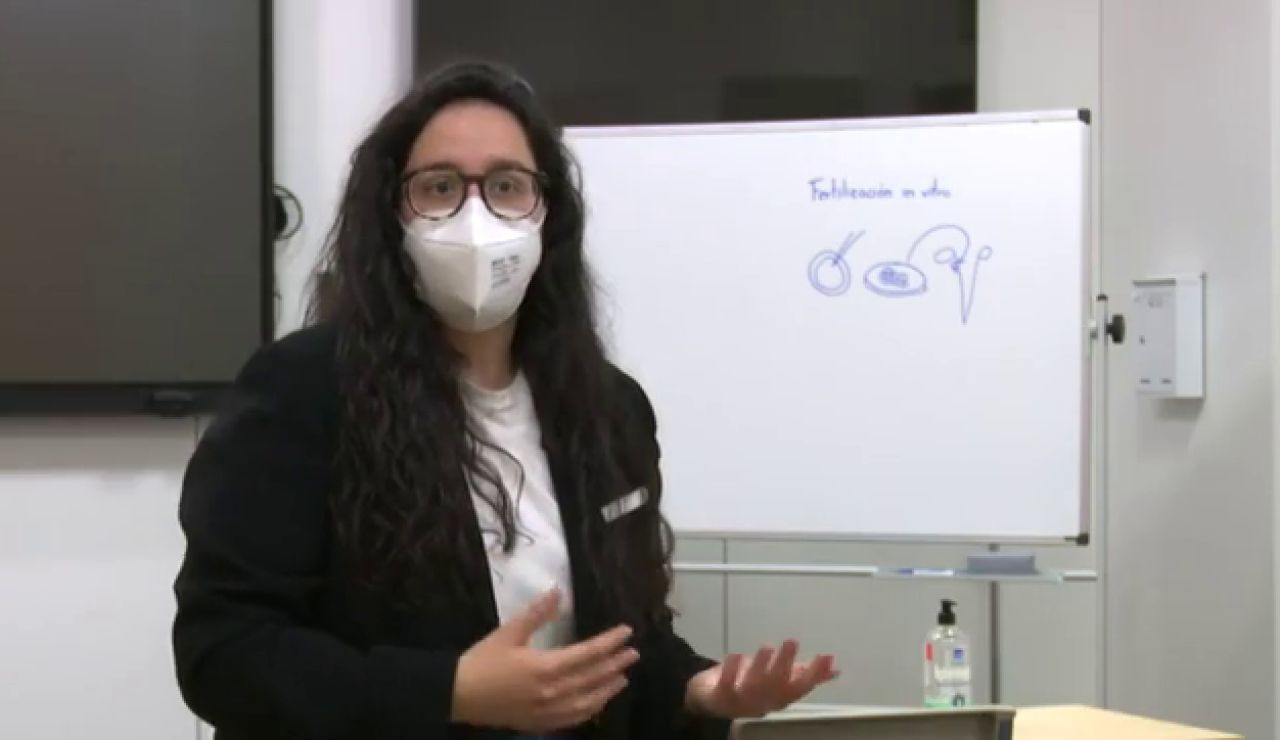 El problema laboral de los biólogos sanitarios y embriólogos en España