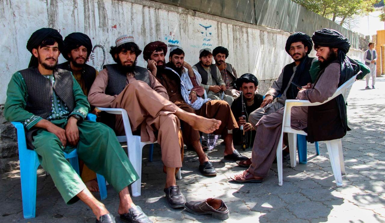 Una explosión en Kabul deja al menos dos heridos