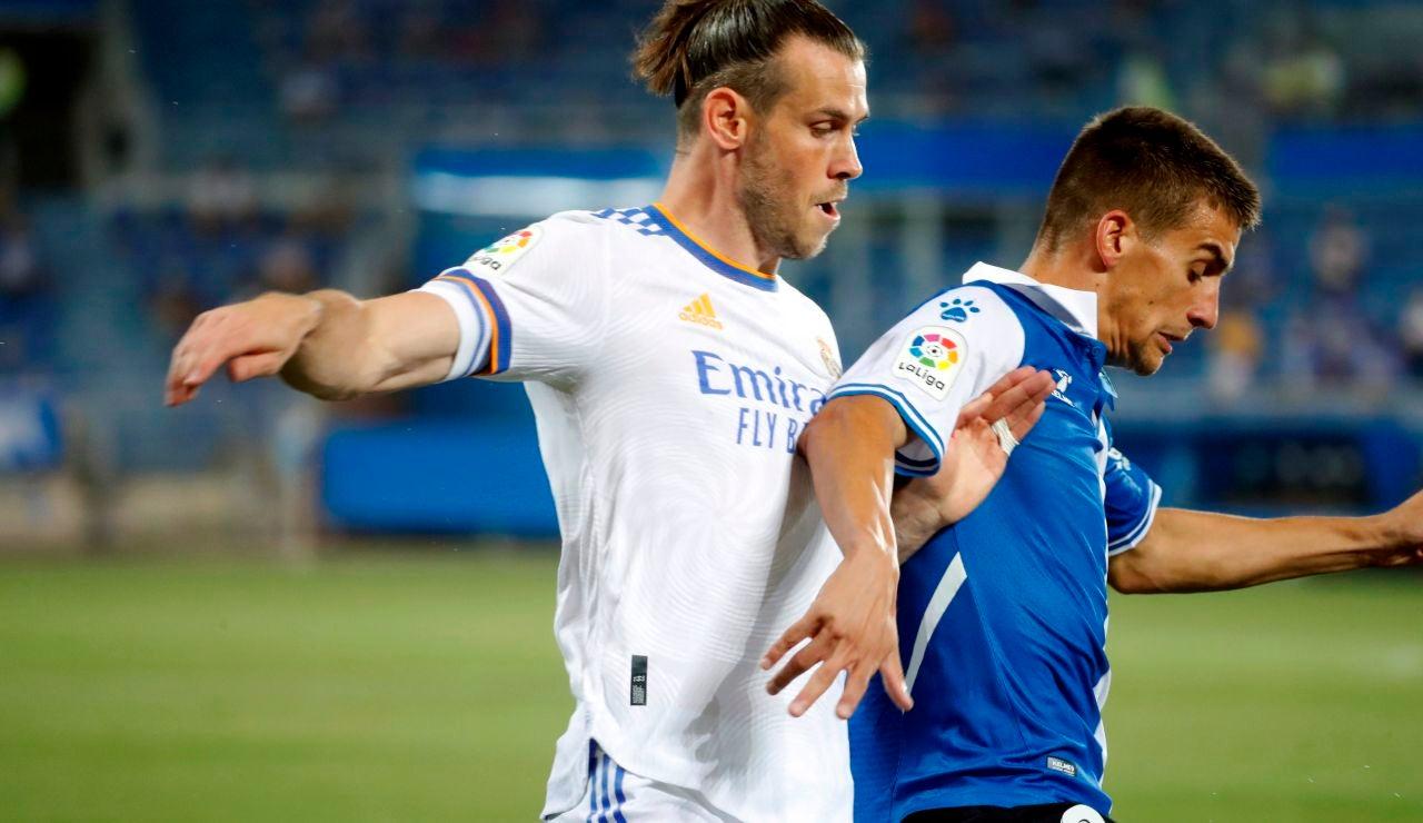 Bale estará dos meses de baja por una rotura en los isquios