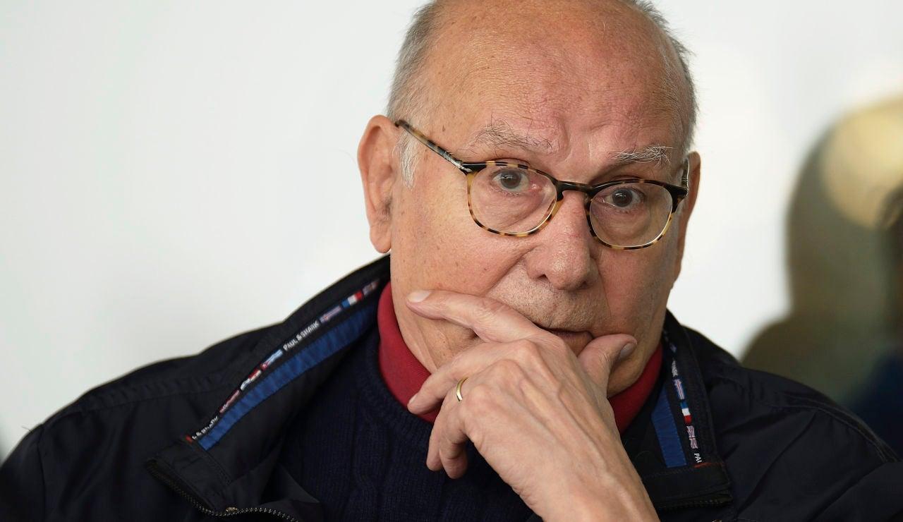 Muere el director de cine Mario Camus