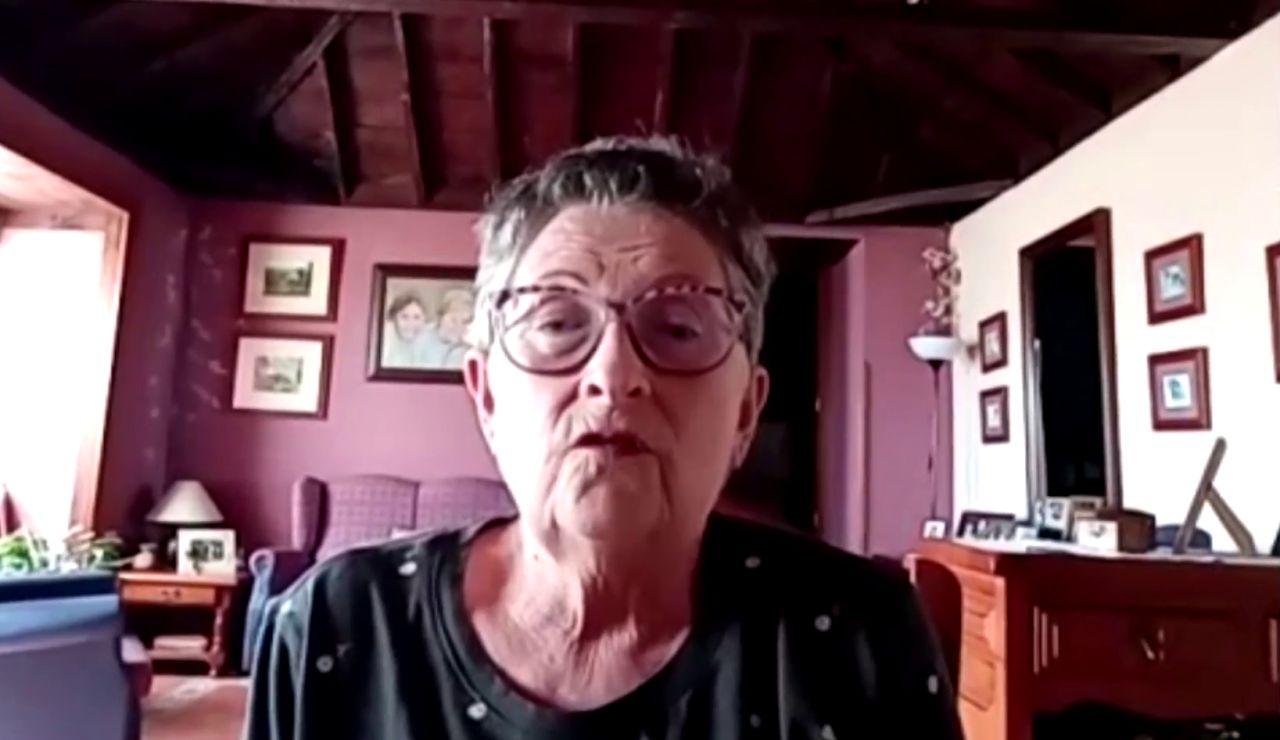 María Nelva