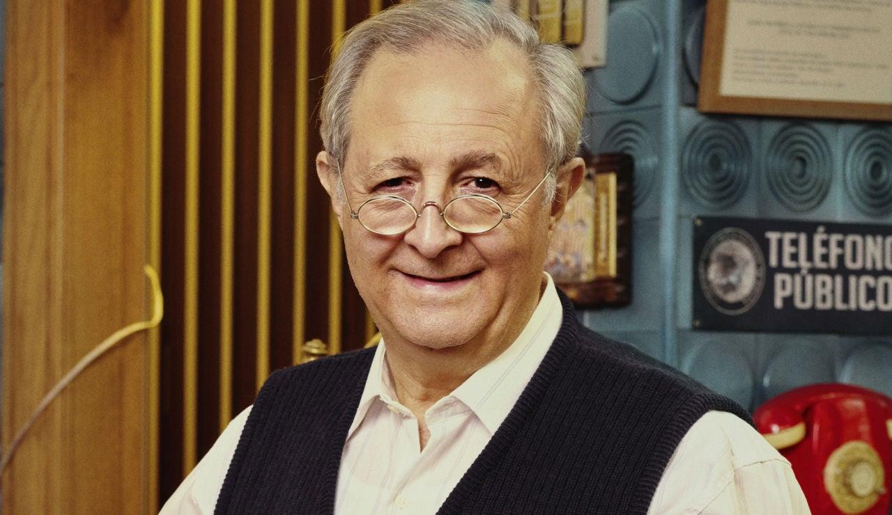 José Antonio Sayagués es Pelayo Gómez