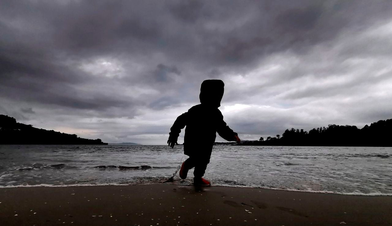 Una DANA podría traer lluvias fuertes en el Mediterráneo