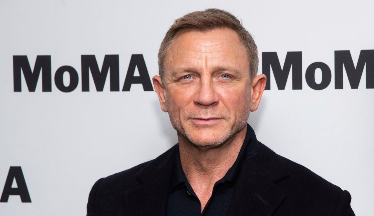 Entre lágrimas y aplausos: Daniel Craig se despide de James Bond con un emotivo discurso en el rodaje de 'Sin tiempo para morir'
