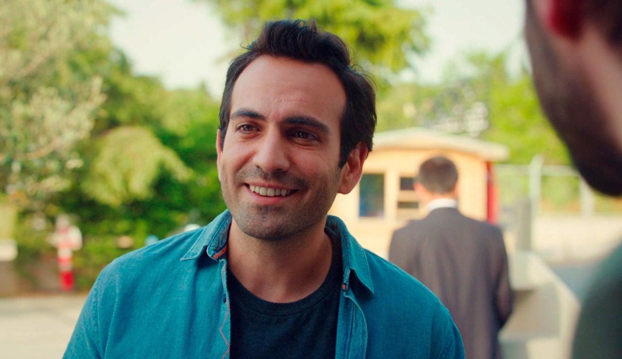 Demir prepara una gran sorpresa para comenzar una nueva vida con Candan y Öykü