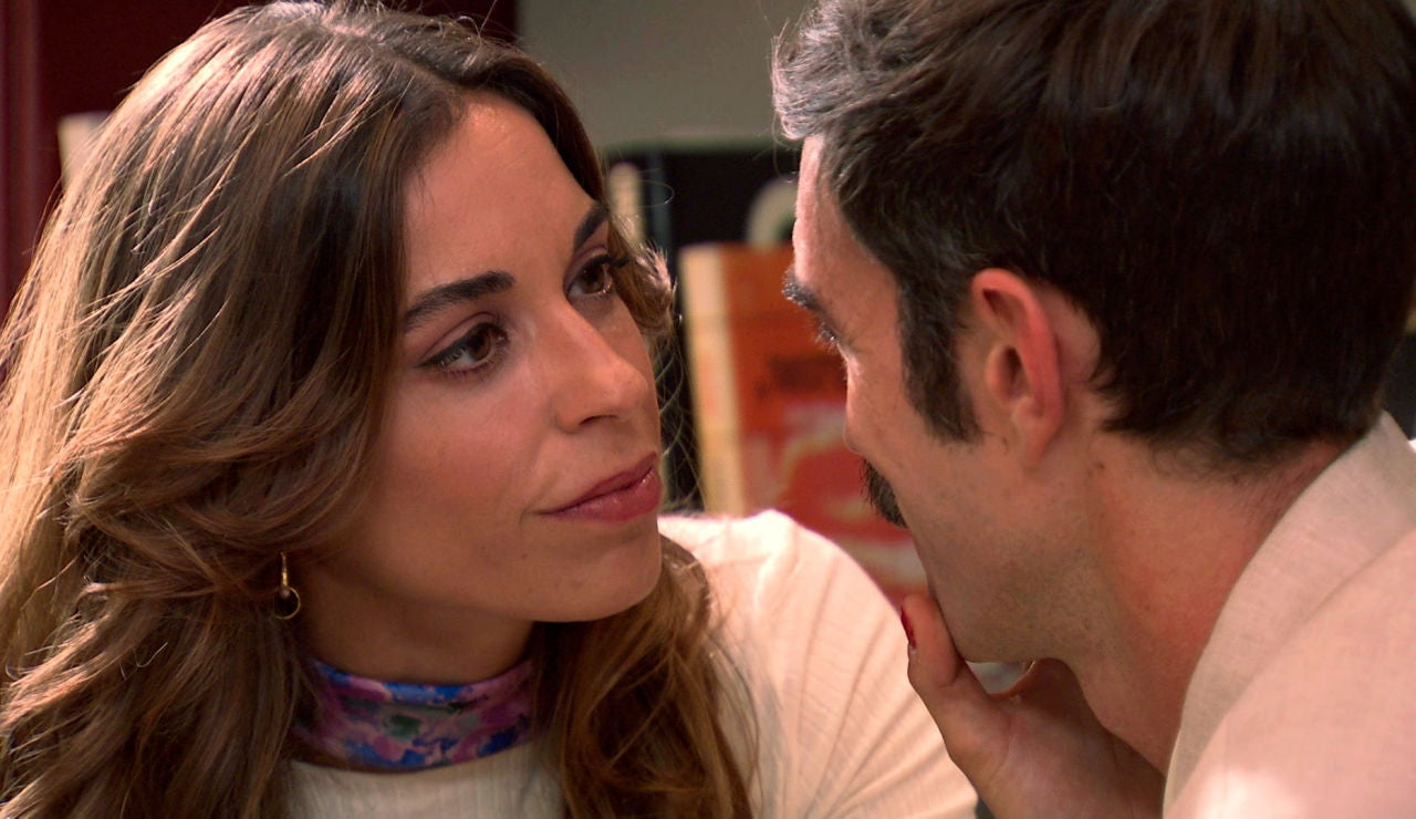 """Coral se aprovecha de la vulnerabilidad de Raúl: """"Llegará nuestro momento a Garlo"""""""