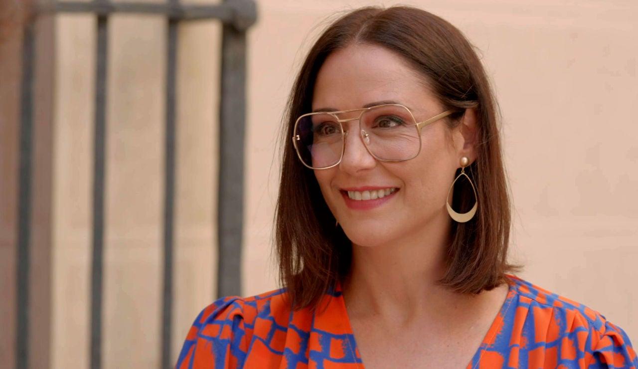 Cristina cambia de identidad para acercarse a Guillermo