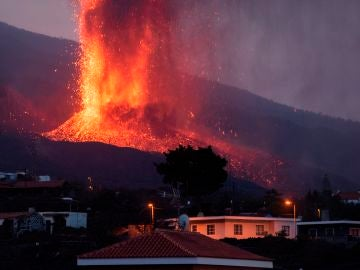 El vídeo que resume los últimos 5 días vividos en La Palma tras la erupción del volcán Cumbre Vieja