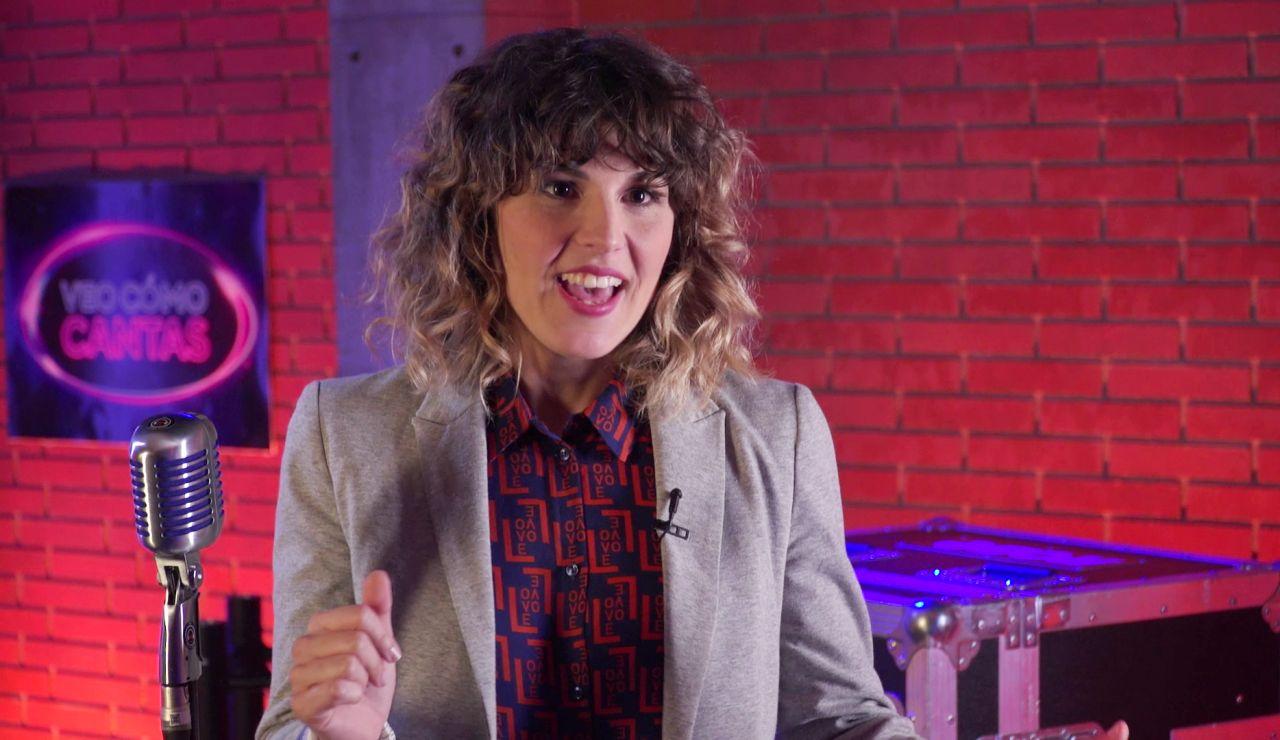 Descubre a Elisabet Molet, la psicopedagoga  de 'Veo cómo cantas'