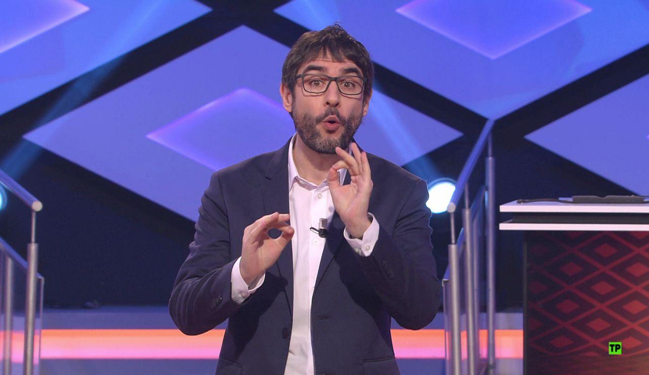 '¡Boom!' prepara un fenómeno televisivo único: Genios de '¡Boom!' vs Genios de 'Pasapalabra'