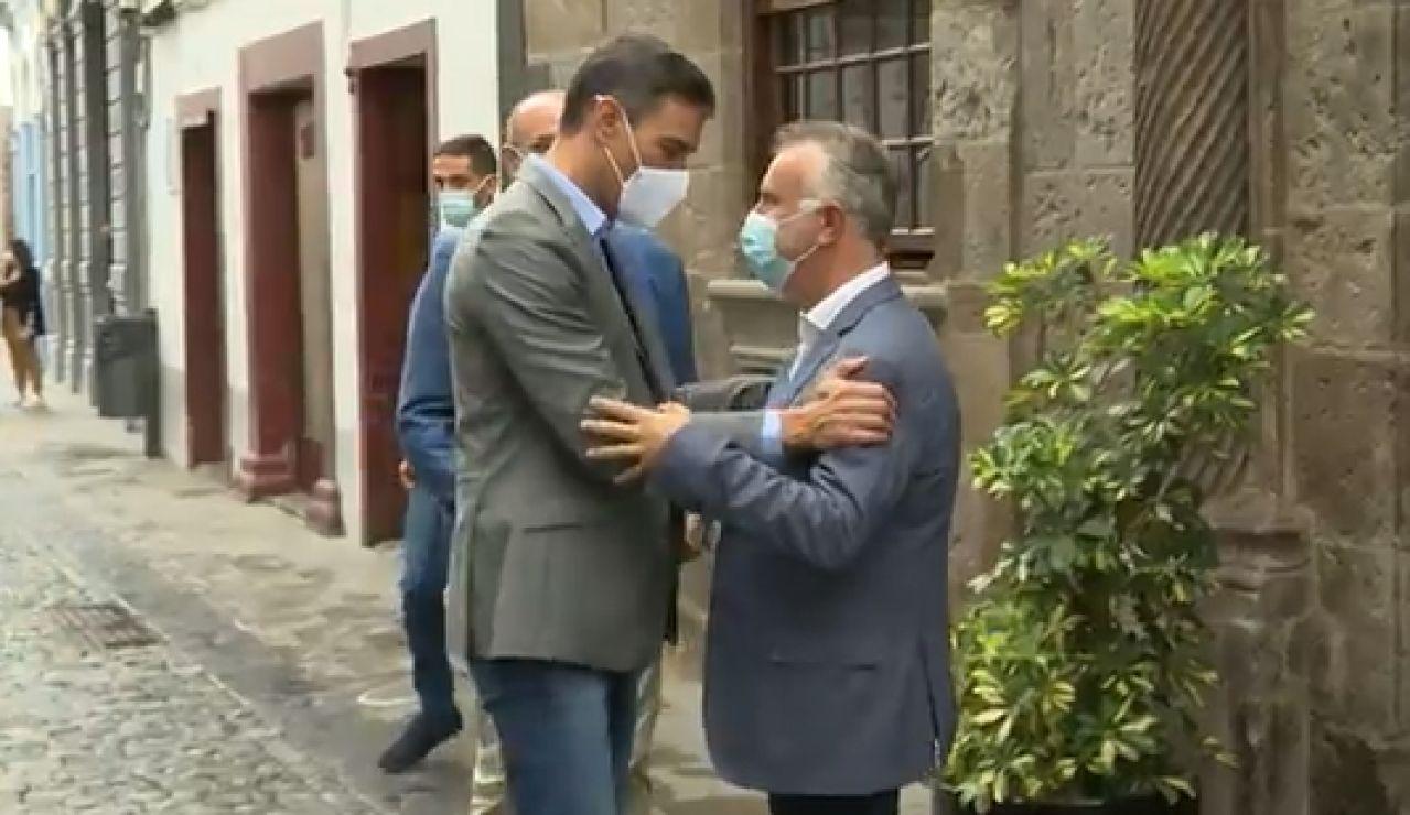 Desacuerdo en el Gobierno por el futuro de carles Puigdemont