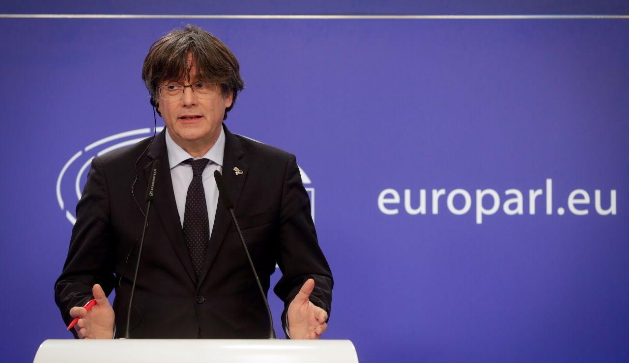 El 4 de octubre se decidirá la extradición o no a España de Carles Puigdemont