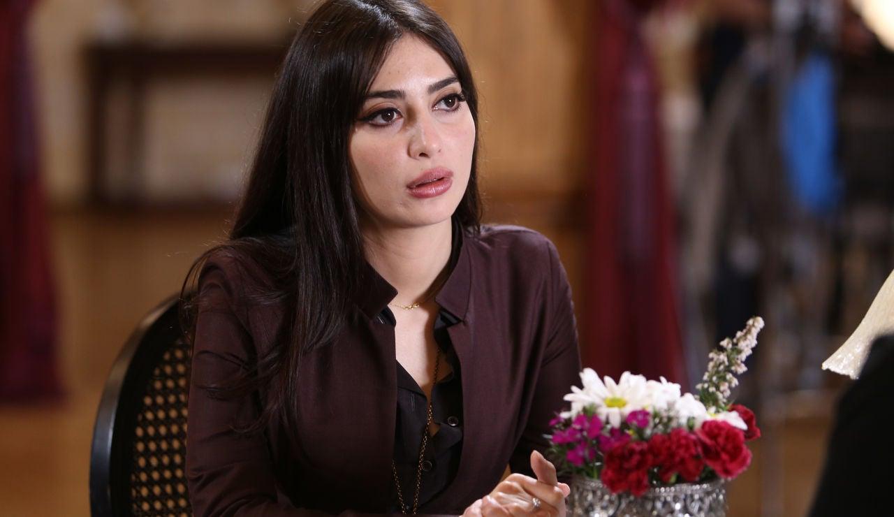 Melike Yalova, así es la actriz que interpreta a Müjgan en 'Tierra Amarga'