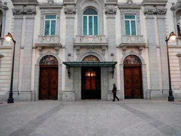 El Tribunal Supremo remite la euroorden contra Carles Puigdemont a las autoridades judiciales italianas