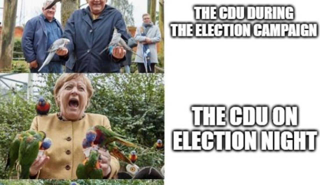 Meme Merkel