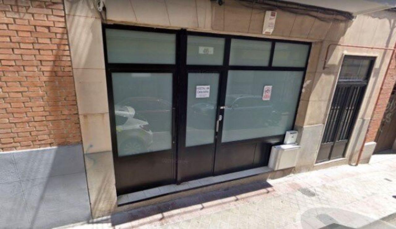 Una plaga de chinches provoca el desalojo de un hostal ilegal en Madrid