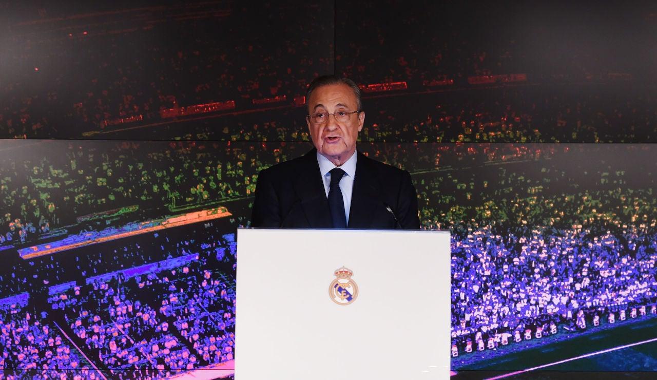 El Real Madrid es la segunda marca más influyente de España solo por detrás de Zara