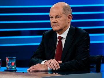 Olaf Scholz, el favorito en las encuestas para suceder a Angela Merkel tras las elecciones en Alemania