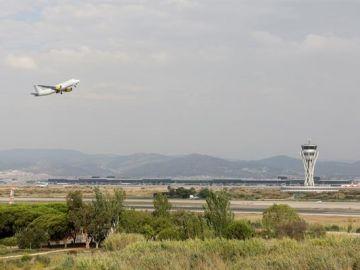 Vueling presenta un ERTE que afecta a 3.800 empleados en España y a 200 entre Italia y Francia