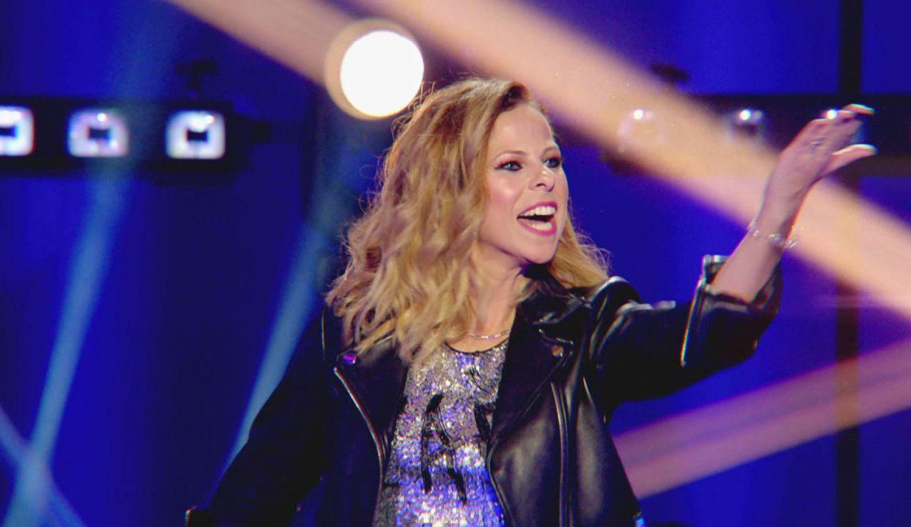 Pastora Soler, próxima invitada en 'Veo cómo cantas': el miércoles continúa el espectáculo