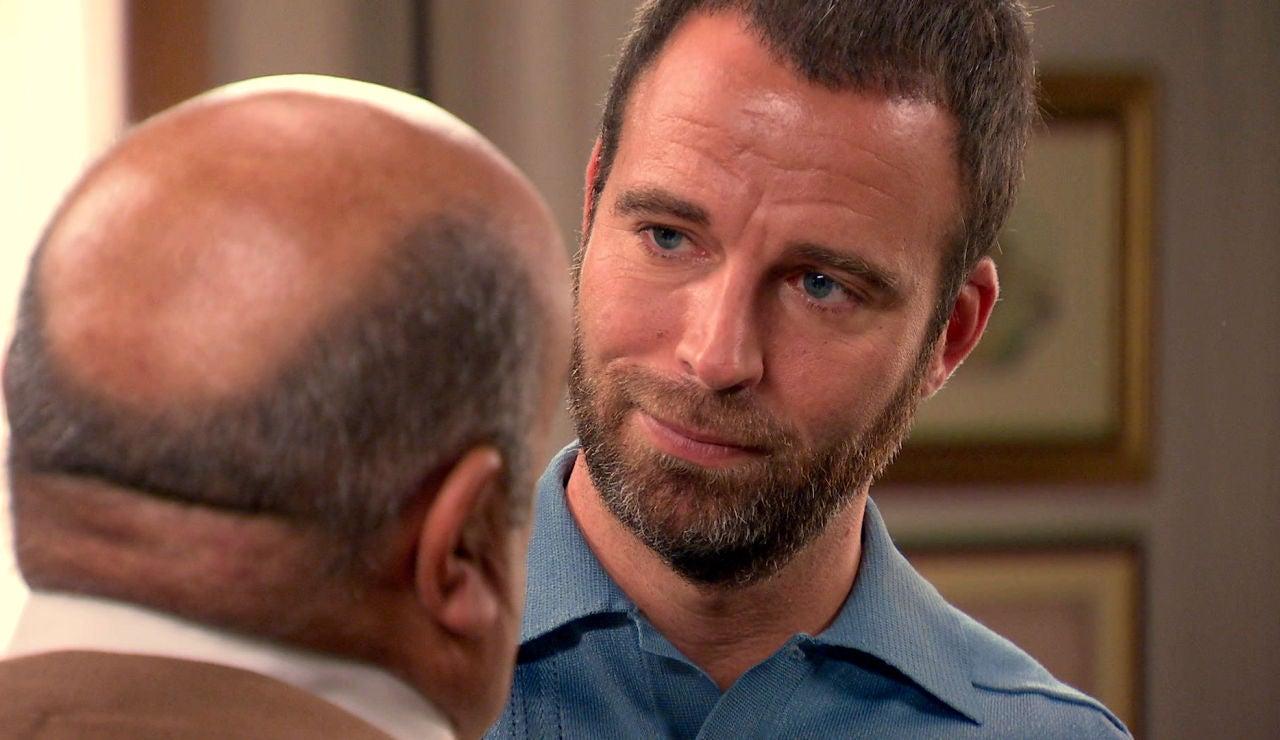 Fran toma una importante decisión y descubre los motivos por los que se alejó de Garlo