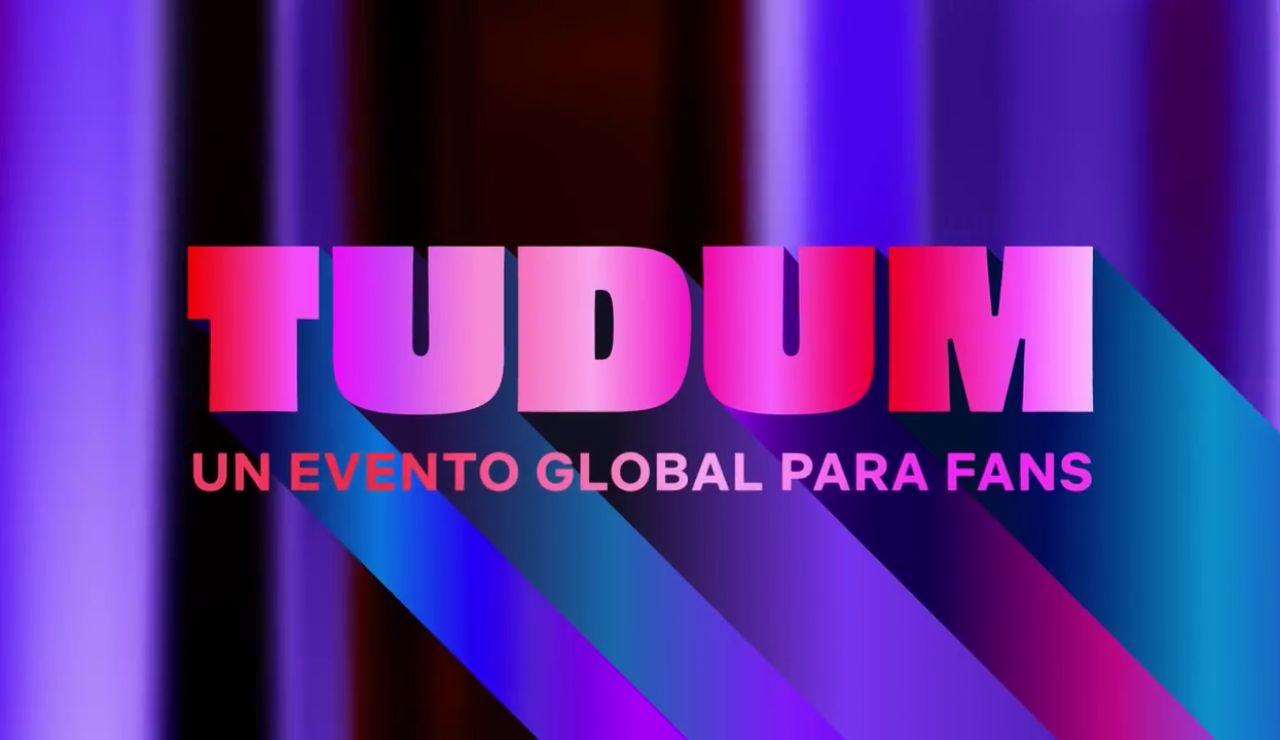 Todo lo que necesitas saber sobre 'Tudum', el evento para fans de Netflix