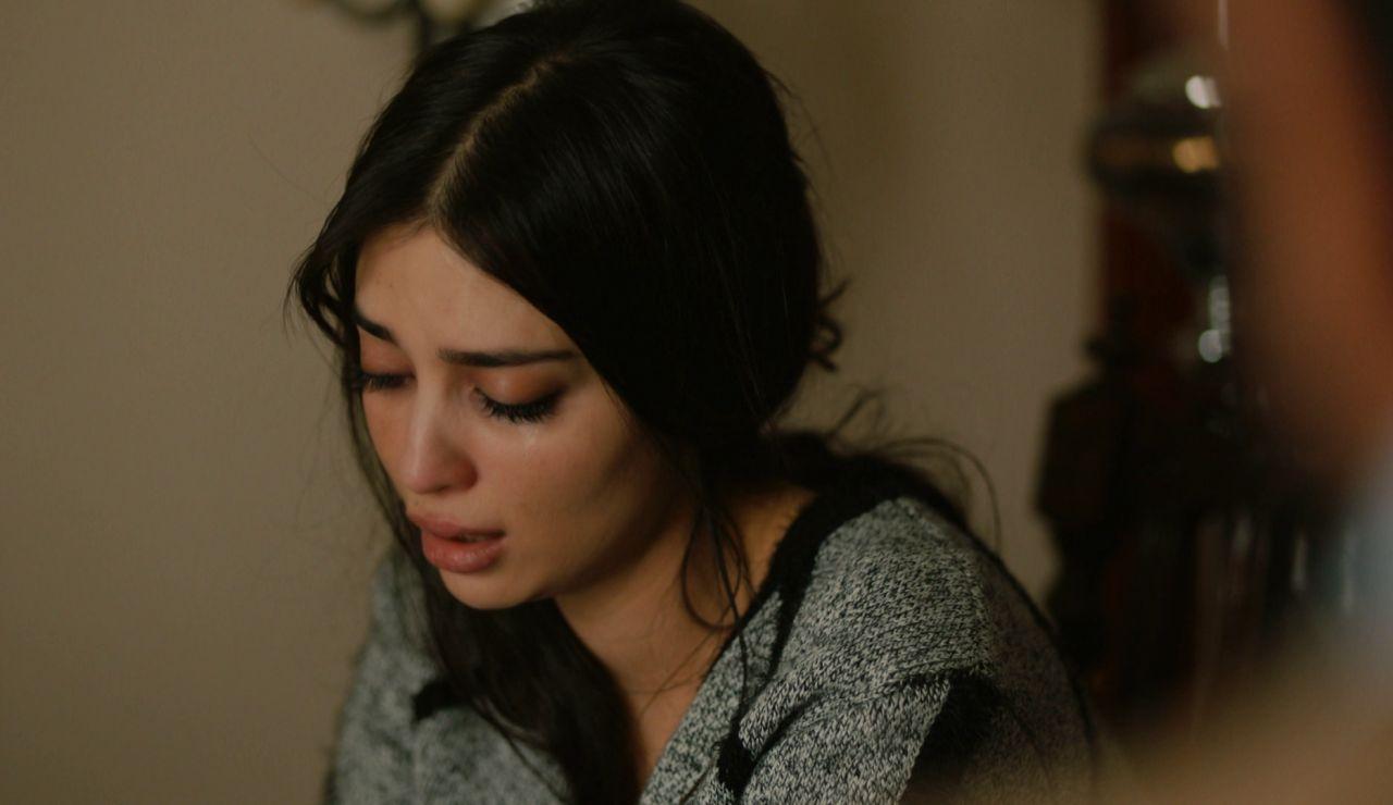 """Müjgan, consciente de que Yilmaz sigue amando a Züleyha: """"No soy capaz de olvidarme de él"""""""