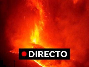 Erupción vErupción volcán de La Palma: Erupción en Cumbre Vieja y cómo va la lava hoy, en directo: Erupción en Cumbre Vieja y cómo va la lava hoy, en directo