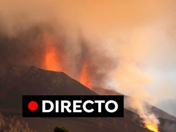 Volcán de La Palma: Última hora de evacuaciones, bocas en erupción en Cumbre y noticias de hoy, en directo