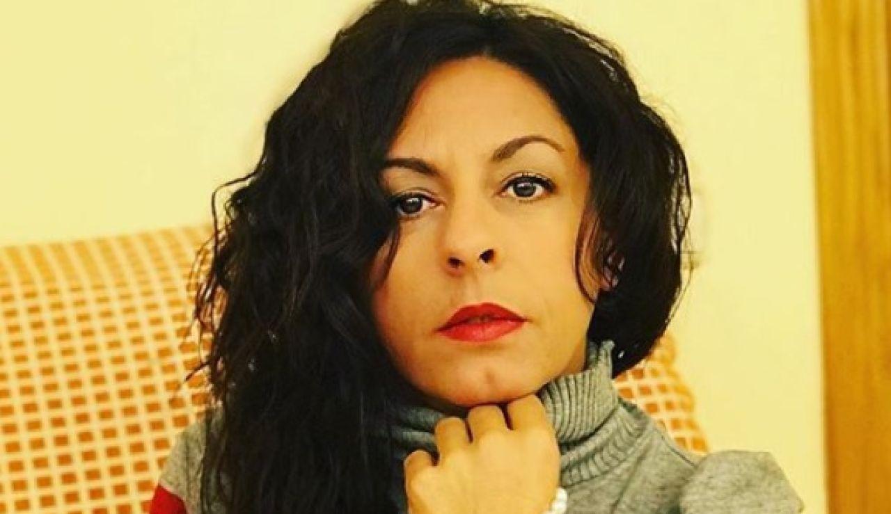 Cristina Medina anuncia que padece un cáncer de mama